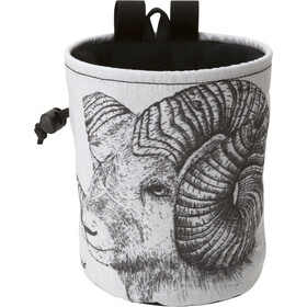 Metolius Wildlife Comp Chalk Bag ram